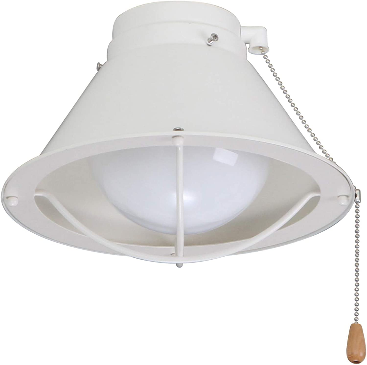 Emerson Ceiling Fans LK46AW Seaside Lamp for Ceiling Fans