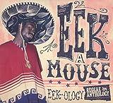 Eek-Ology: Reggae Anthology (2cd+Dvd) - Eek-a-Mouse