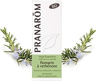 Pranarôm |Romarin à Verbénone Bio|Huile Essentielle|5 ml