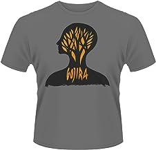 Plastic Head Gojira Headcase Camiseta para Hombre