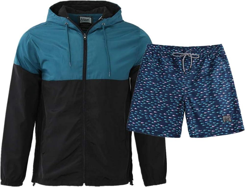 Men's for Travel Fashion Waterproof Sleeve SALENEW very popular! Beautifu Long Deluxe