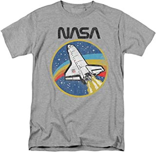 Popfunk NASA Logo, Shuttle Space T Shirt & Stickers