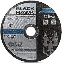 25 Pack Black Hawk 6