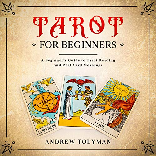 Tarot for Beginners Titelbild