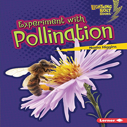 Experiment with Pollination copertina