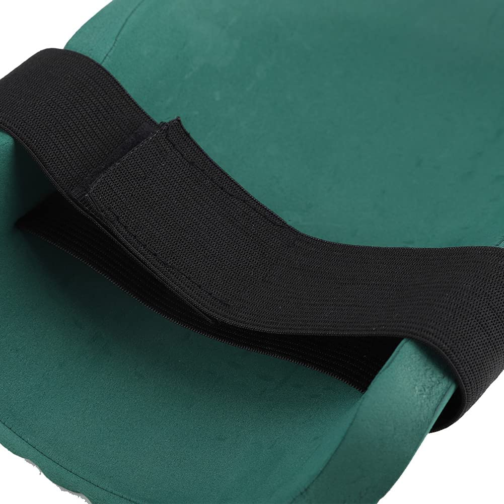 Emoshayoga Non-Slip Design Protective Japan's largest assortment Ranking TOP15 EVA Pads S Knee Brace