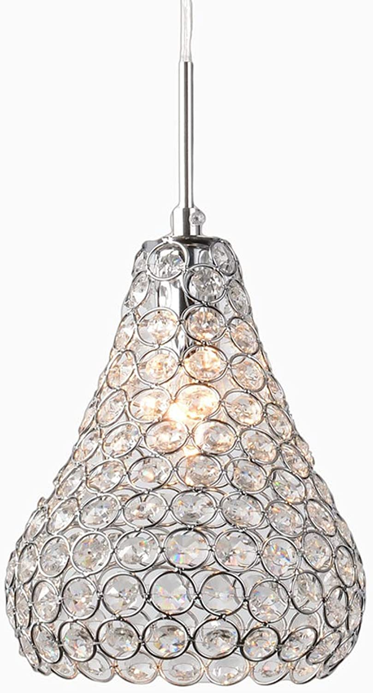 LL Ceiling Lampe Modern Creative Mini Single Head Chandelier für Schlafzimmer Living Room Bad Cloakroom Porch Aisle Doorman Balkon,110v,17x22cm