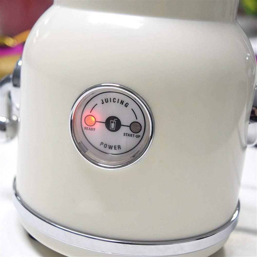 Newest 220V Juicer Elektrische multifunctionele Juice Blender Fruit Groente Voedsel Maker Met 550ml / 600ml Portable Juice Cup (Color : Pink) Pink