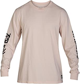 Hurley Men's Carhartt BFY Tee Long Sleeve