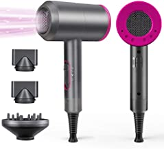 1800W Professional Hair Dryer with Diffuser Ionic Conditioning – Powerful – LPINYE