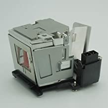 CTLAMP AN-D350LP Replacement Projector Lamp with Housing Compatible with Sharp PG-D2500X PG-D2510X PG-D2710X PG-D2870W PG-D3010X PG-D3050W PG-D3510X PG-D3550W XR-50S XR-55X XR-55XL