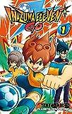 Inazuma Eleven Go nº 01/07 (Manga Kodomo)