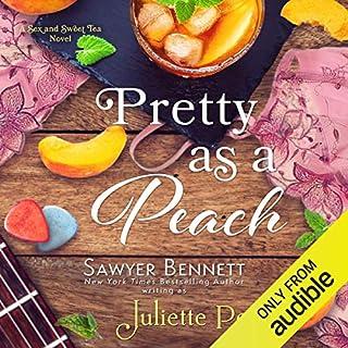 Pretty as a Peach cover art