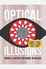 Optical Illusions Hardcover