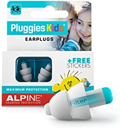 Best earplugs for children