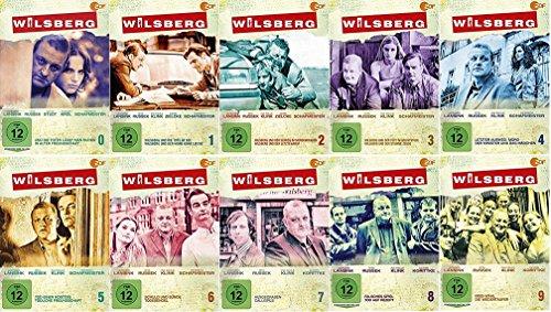Wilsberg 1-9