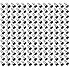 バインダークリップ スモールサイズ ミニバインダークリップ 1/4インチ ブラック 252パック