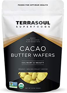 Best cacao butter and cocoa butter Reviews