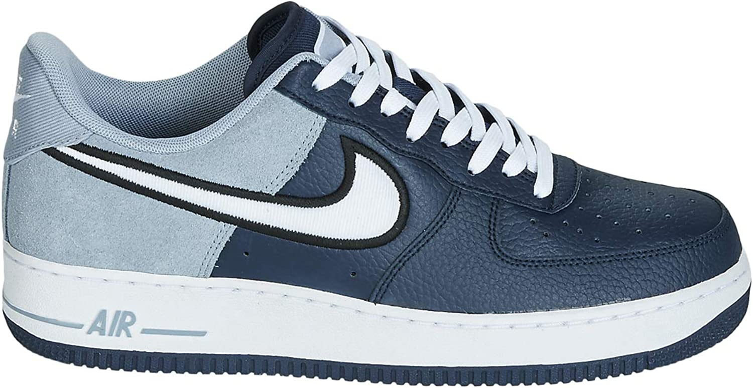 Nike Men's Air Force 1 '07 Ao2439-400 Trainers