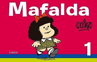 Mafalda 1 (Spanish Edition)