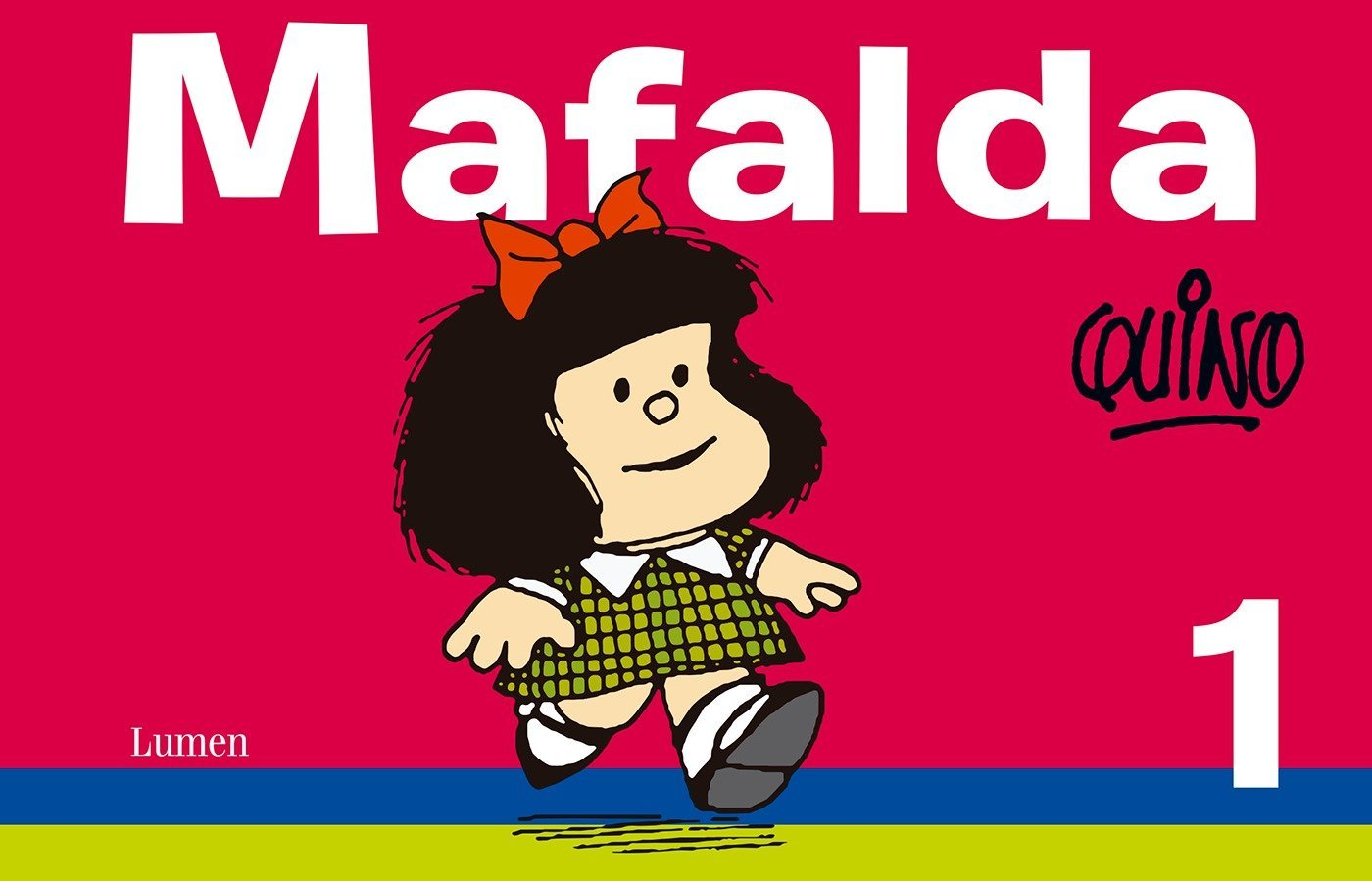 Download Mafalda 1 (Spanish Edition) 