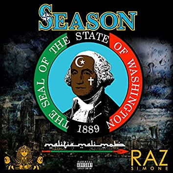 Season (feat. Raz Simone)