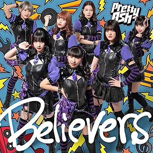 Believers(DVD付盤)