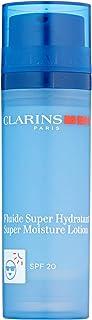 Clarins FLUID SUPER HYDRATANT SPF20