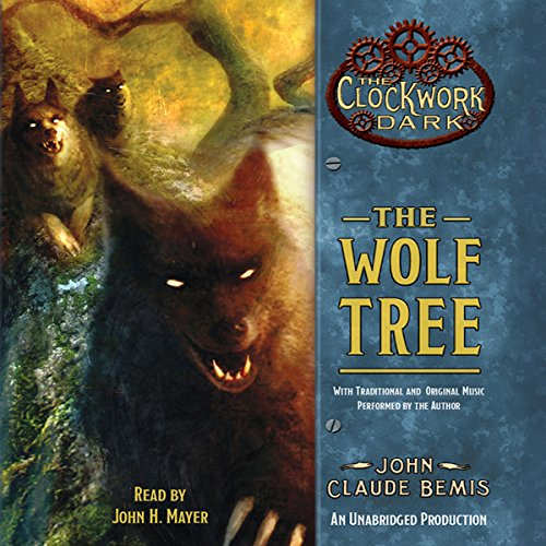 Couverture de The Wolf Tree