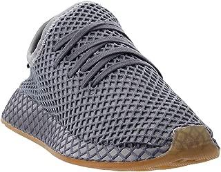 Boys Deerupt Runner Junior Casual Sneakers, Grey, 3.5