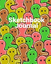 Sketchbook Journal: Drawing is a highly skilled activity (Sketch Pad and Drawing Journals)