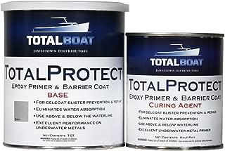 Best epoxy paint on fiberglass Reviews
