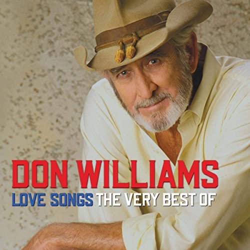 All I'm Missing Is You by Don Williams on Amazon Music