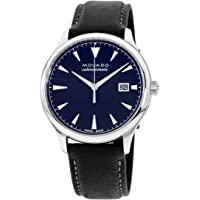 Deals on Movado 3650054 Heritage Mens Watch