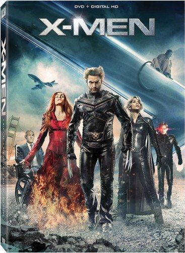 X-Men Trilogy Pack Icons [Edizione: Stati Uniti] [Italia] [DVD]