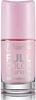 Flormar Nail Polish Fc02 Love Dust, Pack of 1