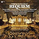 Mozart: Requiem [Vinilo]