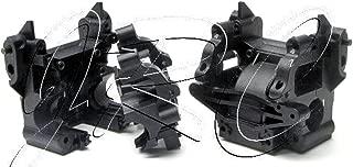 Savage X 4.6 Bulkhead Set (Composite Front & Rear Flux Box 102272 XL) HPI 109083