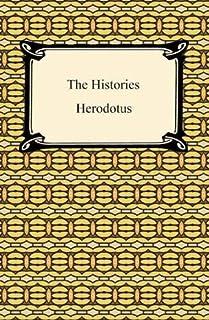 The Histories of Herodotus (English Edition)