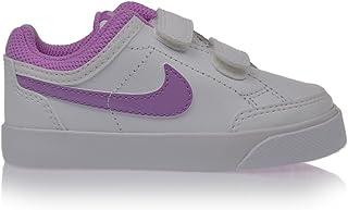 Nike Capri 3 LTR (TDV) Zapatillas, Bebé niños: Amazon.es