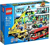 LEGO City Set #60026 Town Square by LEGO [Toy] (English Manual)
