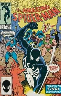 The Amazing Spider-man #270 (Vol. 1)