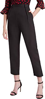 Our Heritage Tapered Trousers