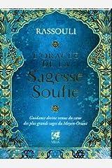 L'Oracle de la sagesse soufie - Guidance divine veue du coeur des plus grands sages du Moyen-Orient Relié