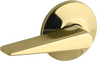 Kohler K-9167-L-PB Trip Lever, Vibrant Polished Brass