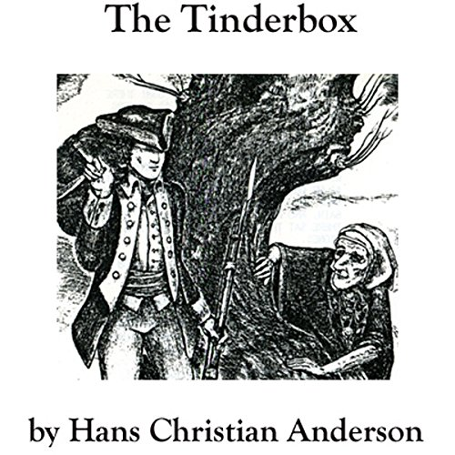 The Tinderbox cover art