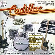 Todas Sus Grabaciones Para Polydor