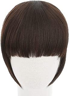 Best faux bangs short hair Reviews