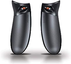 Controles Quick-Shot para Xbox One Bionik BNK-9011 Preto e Cinza
