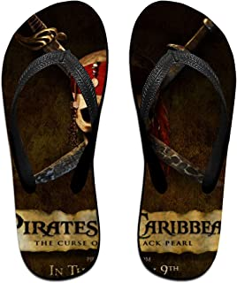 Best pirates of the caribbean slippers Reviews